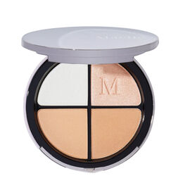 Maelle: Red Carpet Strobing & Contouring Kit, 4 X1.25 G