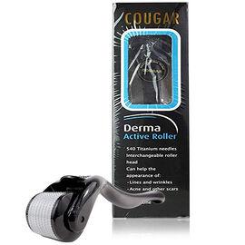 CB&CO: Active Dermi Roller (0.3mm) - Black