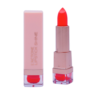 LACTONE Shiny Lipstick Arizona Az - 103
