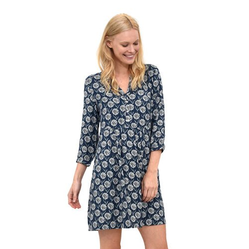 BRAKEBURN Spring Flower Dress(Size-10)
