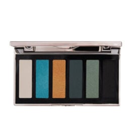 Maelle: Eyeshadow Collection - Hypnotised (Blue) - 6x0.83g