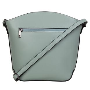 Bulaggi Kayla Bucket Bag in Mint