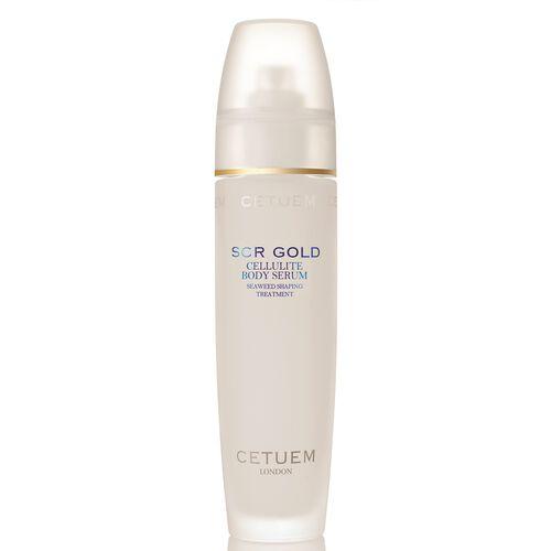 Ceteum: SCR Gold Cellulite Body Serum - 100ml