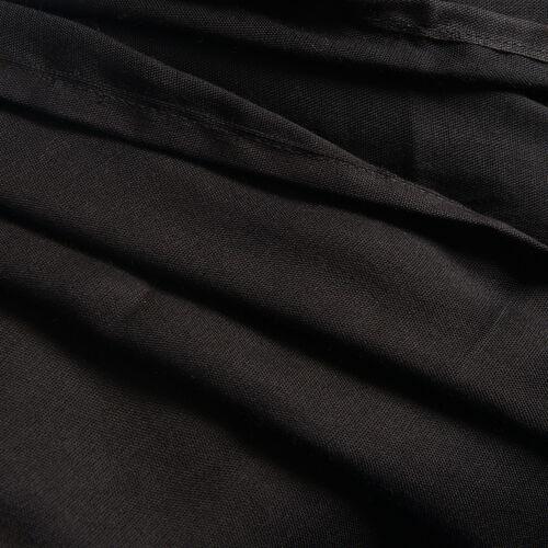 Black Casual Drape Cardigan (Free Size)