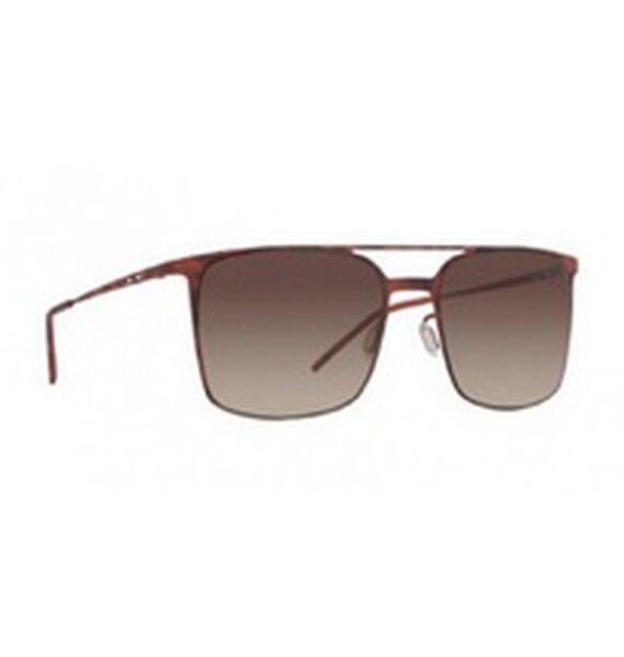 ITALIA INDEPENDENT Sunglasses - Havana Brown