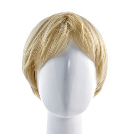Easy Wear Wigs: Megan - Light Blonde