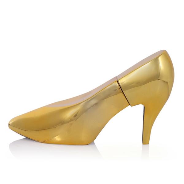 Sexy Shoo: Gold Eau De Parfum - 100ml