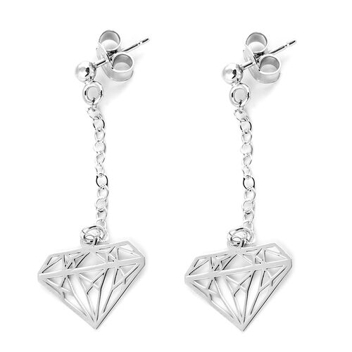 Italian Mega Deal- Sterling Silver Earring (with Push Back)