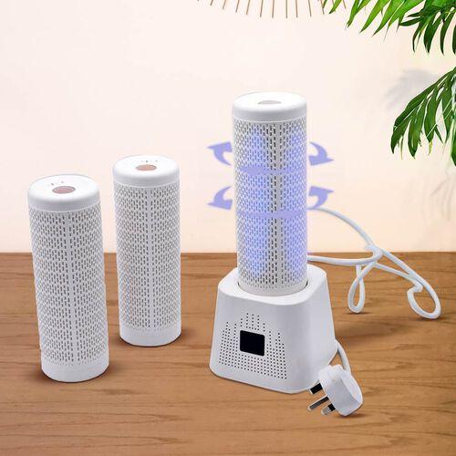 Mini Dehumidifier with 2 x Cylinders