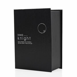Black Knight Eau De Parfum - 100ml
