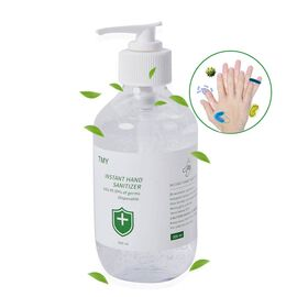 Monster Deal - 75% Alcohol Antibacterial Hand Sanitiser 99.99% Disinfectant Gel - 300ml