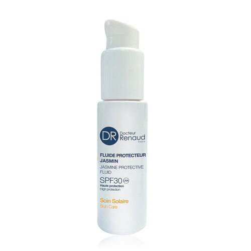 DR RENAUD- Jasmine Protective Fluid SPF 30  -50ml