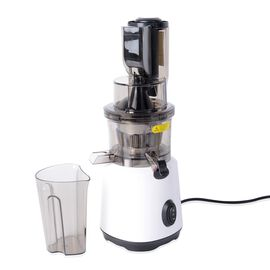 TJC Launch - Easy Use Wide Mouth Whole Juicer