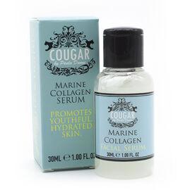 CB&CO: Marine Collagen Facial Serum - 30ml