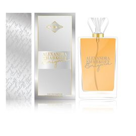 Enigma by Alexandra De Markoff - 50ml Eau De Parfum Spray