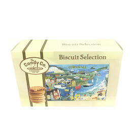 The Candy Co Biscuit Selection 400g