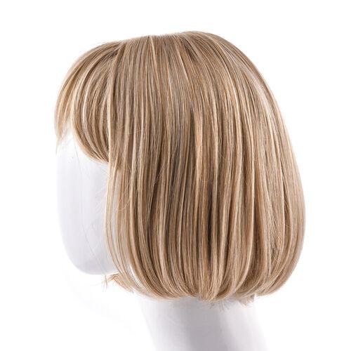 Light Gold Blonde Colour Hair Wig