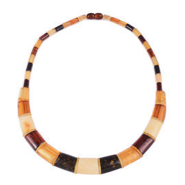 Baltic Amber Necklace (Size 16) 50.000 Ct.