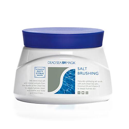 Dead Sea Spa Magik- Salt Brushing 500g