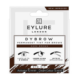 Eylure London- Dybrow Dark Brown
