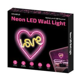 Decorative NEON Rainbow LED Wall Light