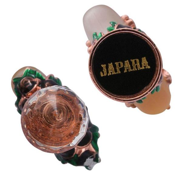 JAPARA - Black Rose Perfume Oil (3ml)