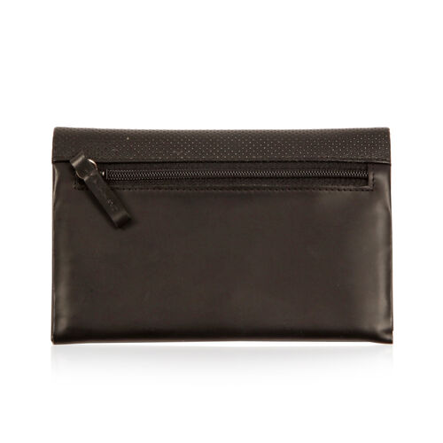 CERRUTI London Genuine Leather Travel Organiser