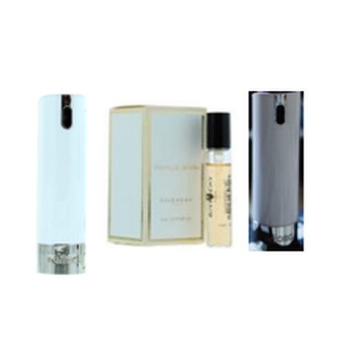 Reload Mini Perfume Spray White (Incl. Givenchy Dahlia Divin - 5ml & Grey Skin)