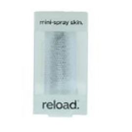 Reload Mini Spray Skin - Embossed