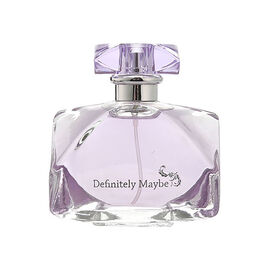 Definitely Maybe: Eau De Parfum- 100ml