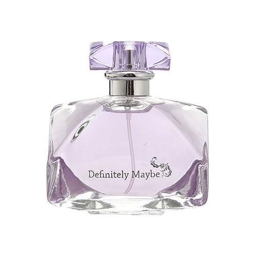 Definitely Maybe: Eau De Parfum- 100ml