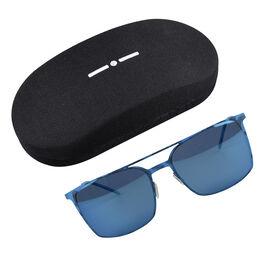 ITALIA INDEPENDENT Sunglasses -Havana Blue