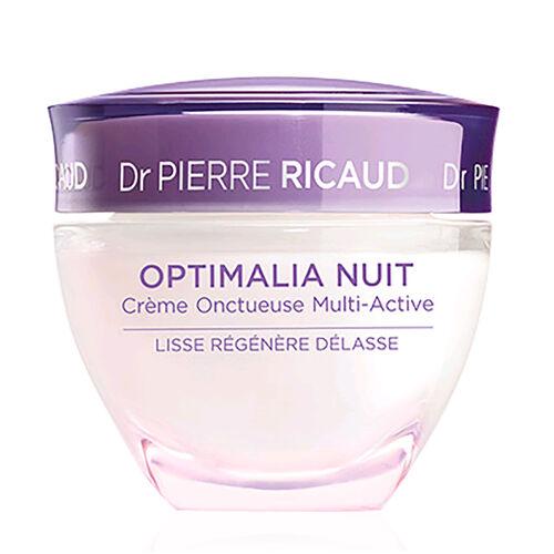 Dr Pierre Ricaud: Multi-Active Night Cream - 40ml