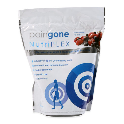 Paingone: Nutriplex Powdered Formula - 300g