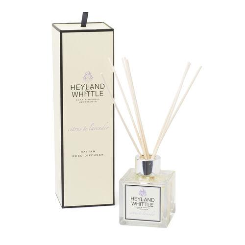 Heyland & Whittle: Neroli, Rose, Citrus & Lavender Diffusers