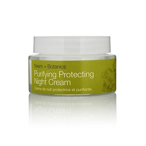 Urban Veda: Purifying Protecting Night Cream - 50ml