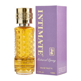 Intimate: Eau De Toilette Spray - 108ml