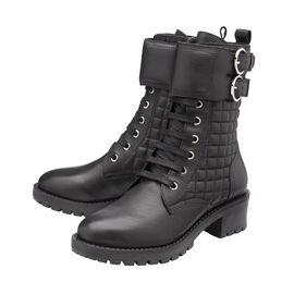 Ravel Rosario Mid-Calf Boots - Black