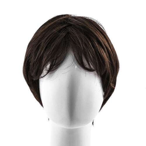 Easy Wear Wigs: Megan - Chocolate