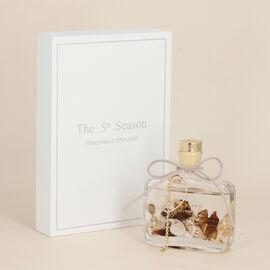 The 5th Season Purfume Sea of White Lovers Ocean Fragrance Diffuser - Coffee