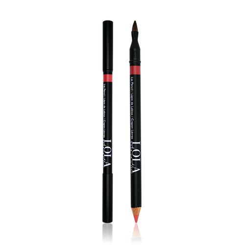 Lola: Lip Pencil (Petal) - 002