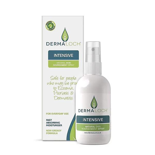 Dermaloch: Natural Skin Nourishment Spray - 100ml