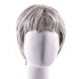 Easy Wear Wigs: Nagaro - Light Grey