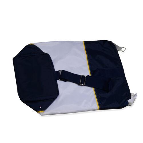 Tommy Hilfiger Sailor Bag (Size 26x18x56 Cm) - Blue