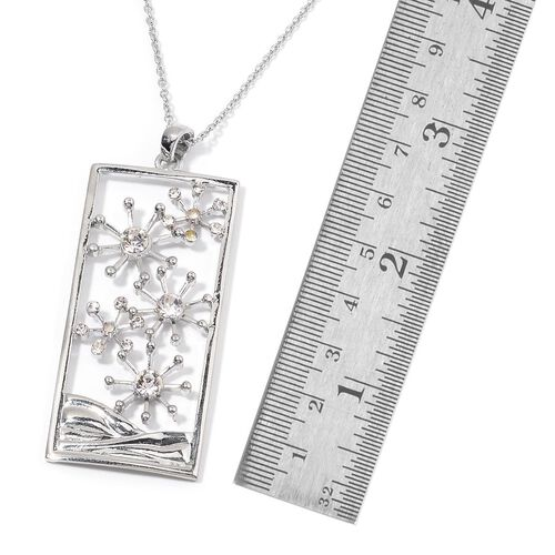 One Time Deal-  4 Seasons Pendant with 1 Chain