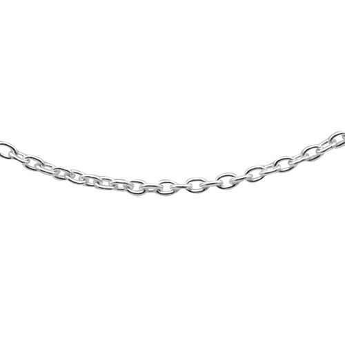 Sterling Silver Chain (Size 16)