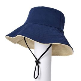 Bucket Protection Hat with Detachable Safety Protective Face Eye Shield Screen (Perimeter: 57Cm) - B