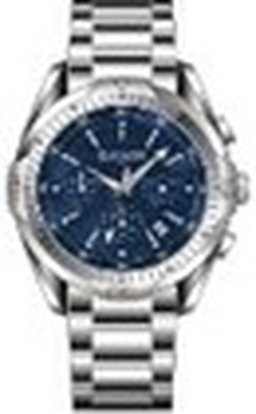GAMAGES OF LONDON Limited Edition Hand Assembled Infinite Sports Automatic Watch in Steel