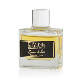 Divine Decadence Eau de Parfum Collection  5 x 10ml (Empress of Love, Leading Lady, Viva La Diva,  A