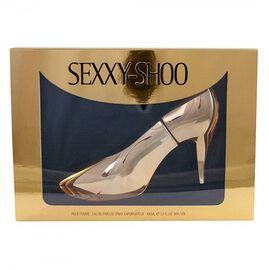 Sexxy Shoo: Gold Eau De Parfum - 100ml